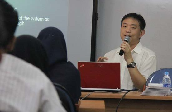 Seminar: Iris Recognition