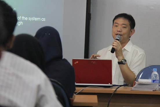 Seminar Iris Recognition