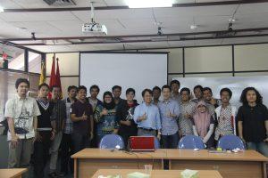 Seminar-Reboan-World-Class-Organization
