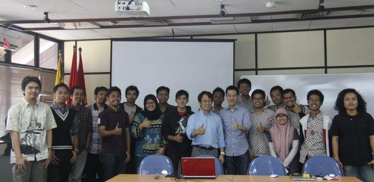 Seminar Reboan: World Class Organization