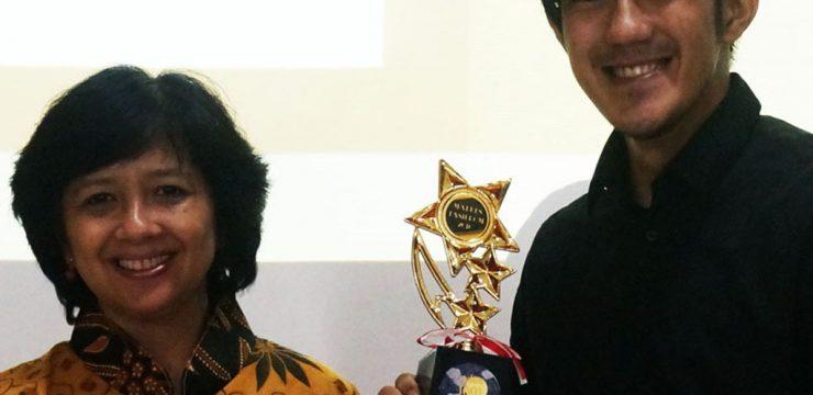 Mahasiswa Berprestasi Fasilkom UI 2016