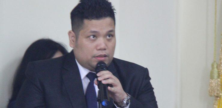 Promosi Doktor Fasilkom UI – Dr. Darmawan Napitupulu