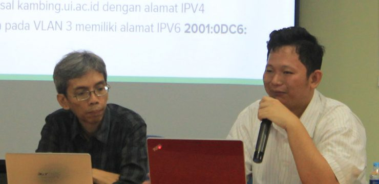 IPv6 Transition and Security
