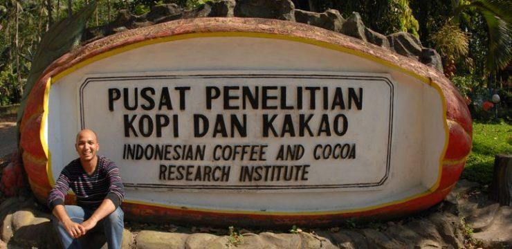 """Irvan """"Anomali Coffee"""" Helmi:Gagal menjadi Manager Investasi, Sukses Berbisnis Kopi"""