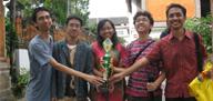 Baticube, Rekam Jejak Industri Kreatif Mahasiswa Fasilkom UI