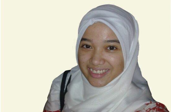 Profill Mahasiswa Zahra dan Pengalaman Studi di UQ