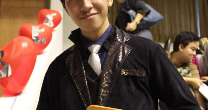 "Haido: Sang Bintang ""Story Telling ALSA English Competition 2010″"