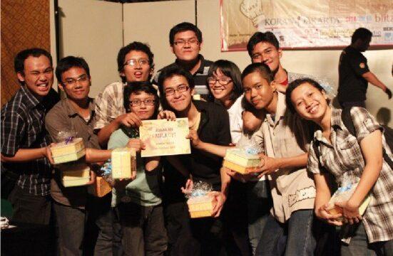 UI Festival 2010: Fasilkom Eksis di Kancah UI