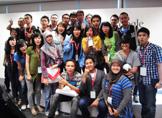 Google Student Ambassador 2012