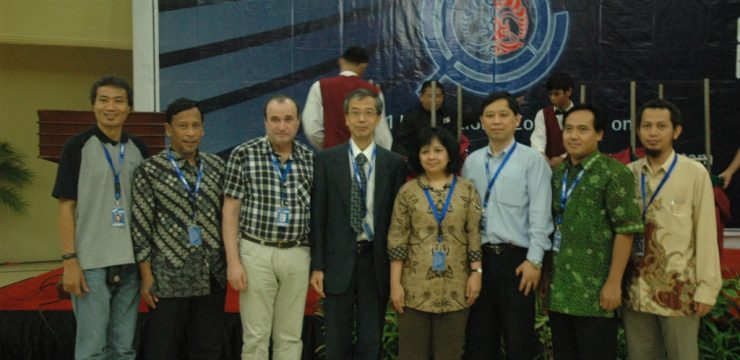International Conference On Advanced Computer Science & Information Systems 2011