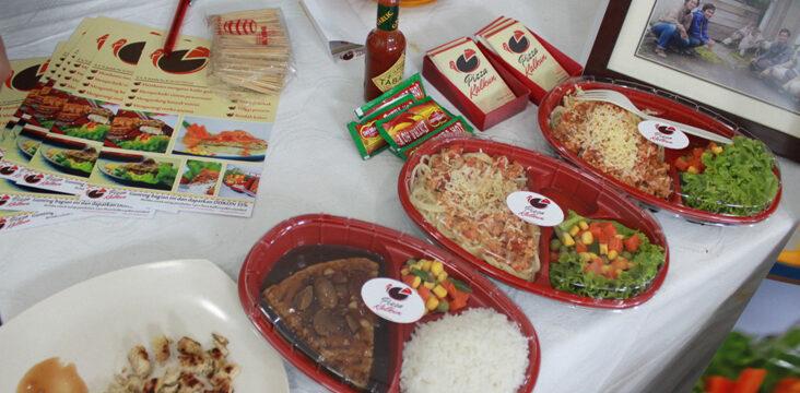 Pizza Kalkun: Ide Bisnis Brilian dari Obrolan Makan Siang