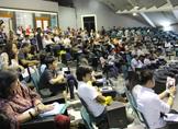Mengenal Lebih Dekat Program Kelas Internasional di Open House KKI UI