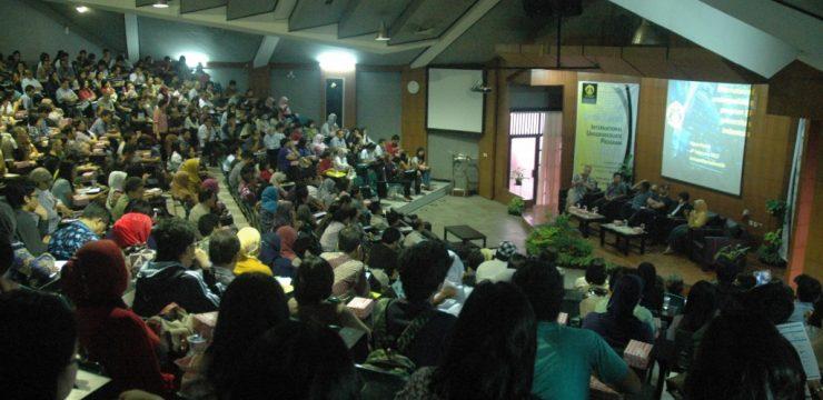 Mengenal Lebih Dekat Kelas Internasional di Open House KKI
