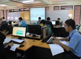 Fasilkom UI, Tuan Rumah OSN 2012 Bidang Komputer / Informatika
