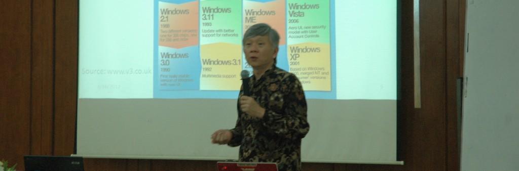Software Development di Kuliah dan Bisnis Sangat Berbeda