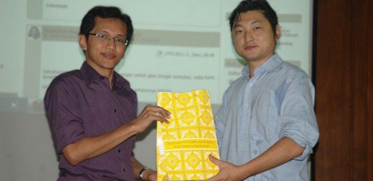 Startup untuk Masa Depan Indonesia