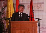 Syukuran Pelepasan Wisuda Semester Genap Fasilkom UI (2011/2012)