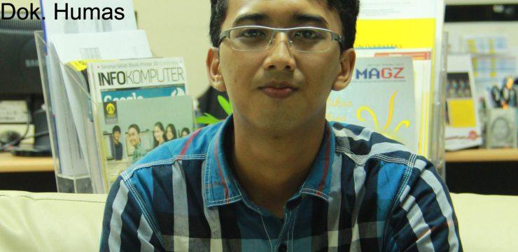 Alumni Fasilkom UI Raih Indonesia ICT Award (INAICTA) 2014