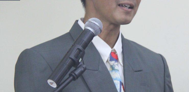 Promosi Doktor Fasilkom UI 2014 – Dr. Sani M. Isa