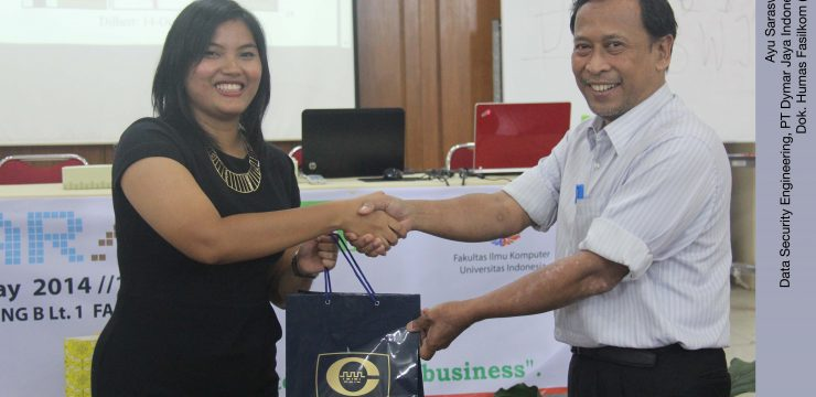 Seminar Reboan: Cryptography in Business