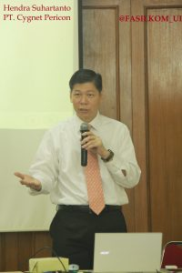 Seminar Reboan  Know more about Business Intelligence