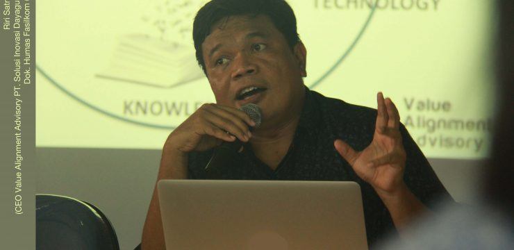 Seminar Reboan: Profesi Sistem Informasi dan Kompetensinya