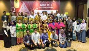 IWBIS body