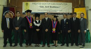 Promdok-Arif