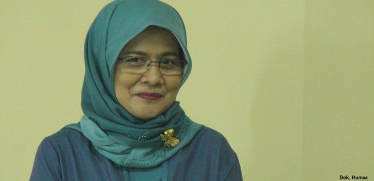 Promosi Doktor Ilmu Komputer – Dr. Kasiyah Junus