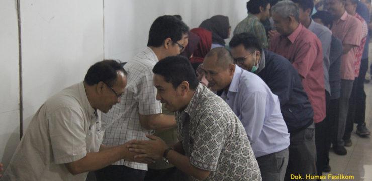 Halal Bihalal Fasilkom UI – Ramadhan 1438 H