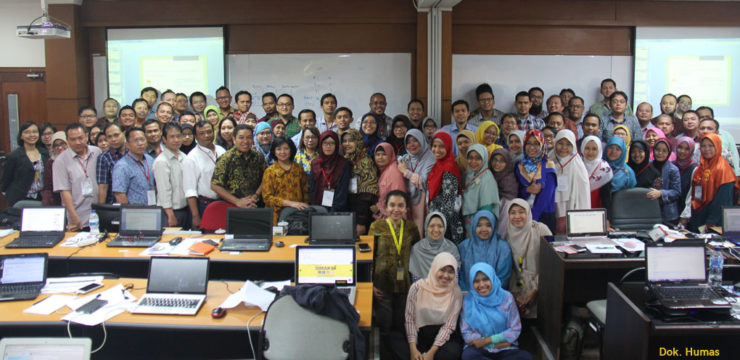 Workshop Riset Lab Information Management
