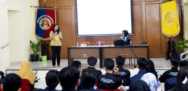 Kunjungan Institut Informatika dan Bisnis Darmajaya (Lampung) ke Fasilkom UI