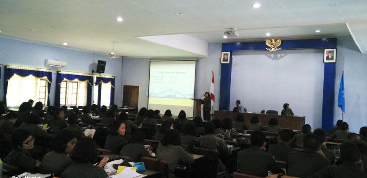 Kunjungan Fasilkom UI ke SMA Taruna Nusantara