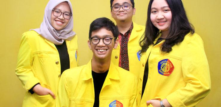 Mahasiswa Fasilkom UI Raih Peringkat 2 pada Marketing Plan Social Preneur 2.0