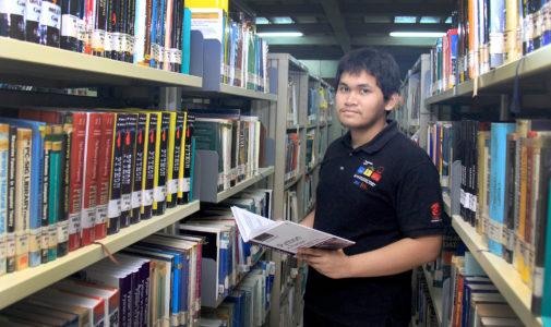 Mahasiswa Fasilkom UI Raih Prestasi di Programming Contest