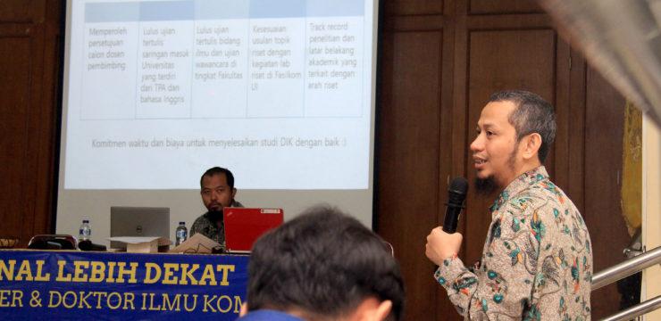 Mengenal Lebih Dekat Program Kelas Khusus Internasional Fasilkom UI