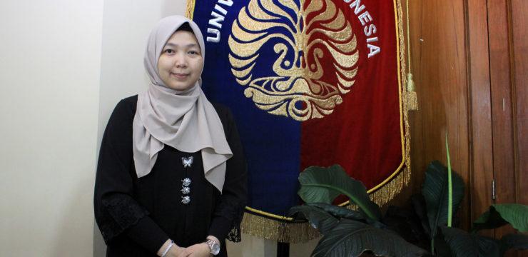Doktor Fasilkom UI Merancang Model Pemanfaatan TIK di Sekolah-Sekolah Indonesia