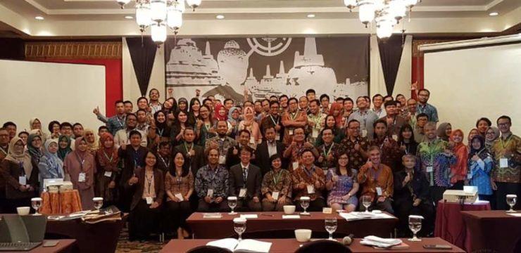 Fasilkom UI Sukses Selenggarakan Konferensi ICACSIS 2018