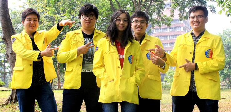 Mahasiswa Fasilkom UI Raih Prestasi di Bidang Enterprise Resource Management