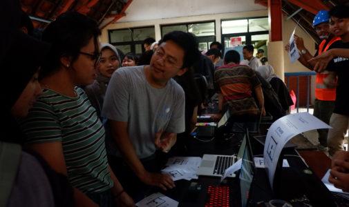 Fasilkom UI Pamerkan 24 Aplikasi Karya Mahasiswa Sistem Informasi
