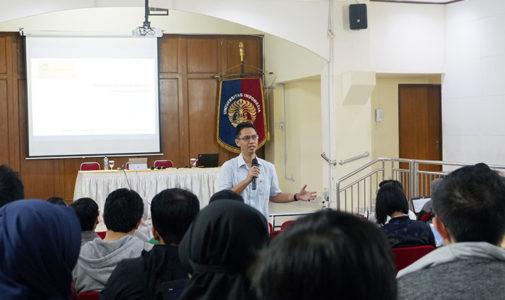Fasilkom UI Mengadakan Lokakarya untuk National Data Science Challenge 2020